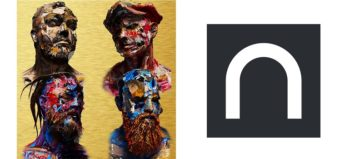 The Parlotones and NJIN logo