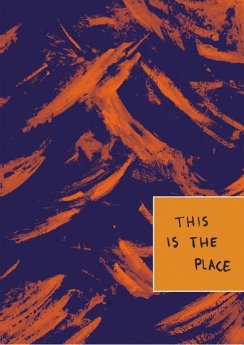 This Is The Place, 1st edition 2018