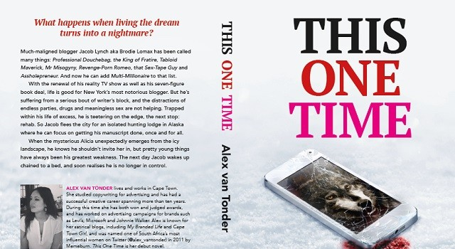 This One Time covers