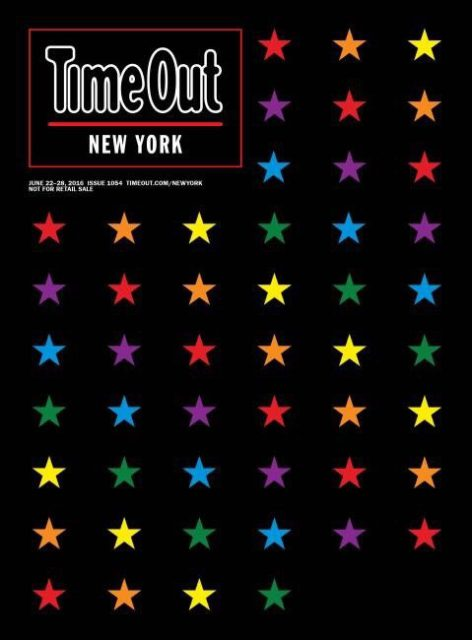 Time Out New York, 22 June 2016