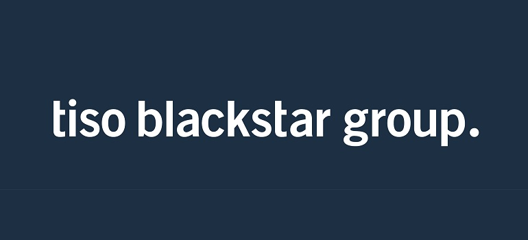 Tiso Blackstar Group logo