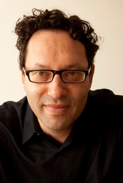 Toby Shapshak