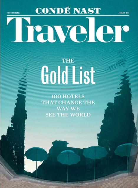 Traveller, January 2015