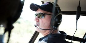 Trevor Ormerod - pilot