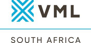 VML South Africa logo