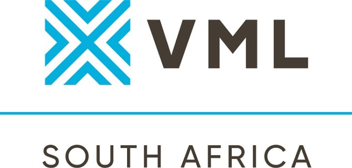 VML South Africa logo