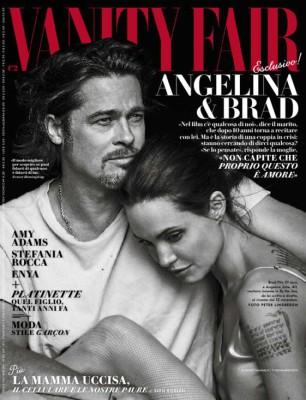 Vanity Fair Italia, Issue 44
