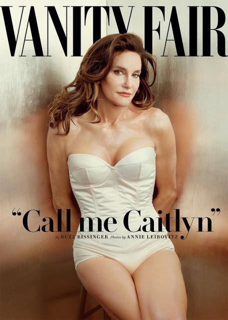 Vanity Fair, July 2015