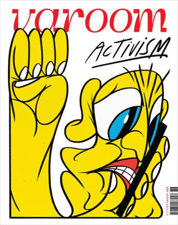 Varoom, issue 38, September 2018