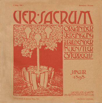 Ver Sacrum,1898