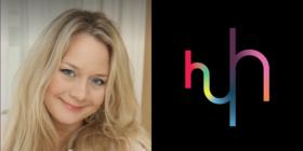 Victoria Gabler and HaveYouHeard logo