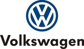 Volkswagen logotype