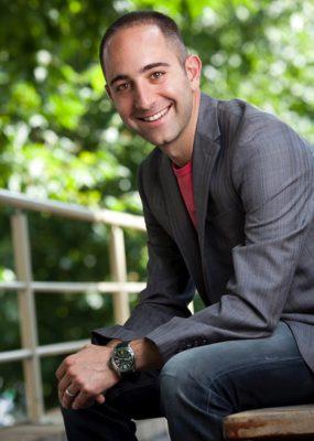 Warren Moss