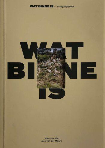 Wat Binne Is, 2018