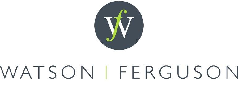 Watson Ferguson logo