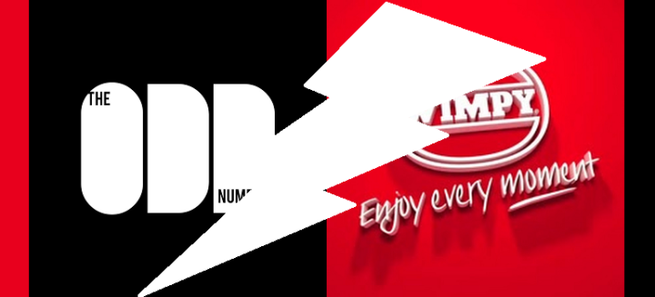 Wimpy fires The Odd Number