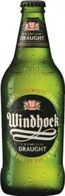 Windhoek Frontier Draught