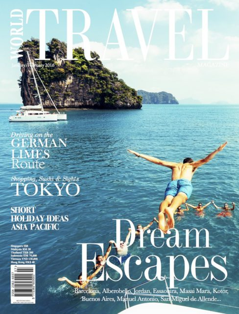 World Travel, January/February 2016