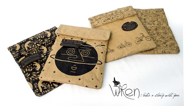 Wren Design bag