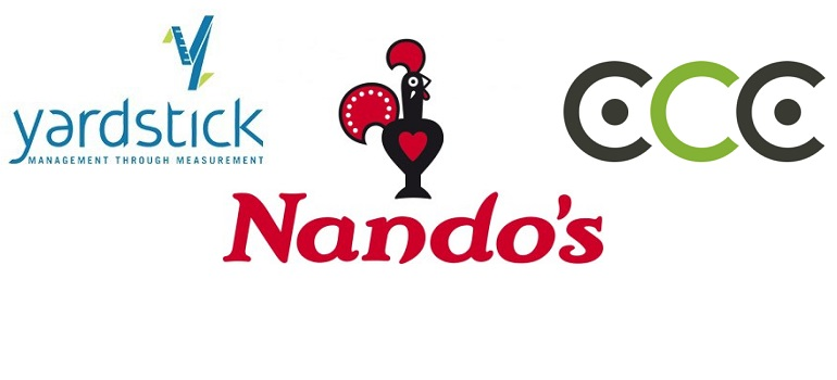 Yardstick, Nando's and ACA