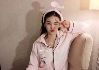 Yiang Xia-Sunny on WeiboYiang Xia-Sunny