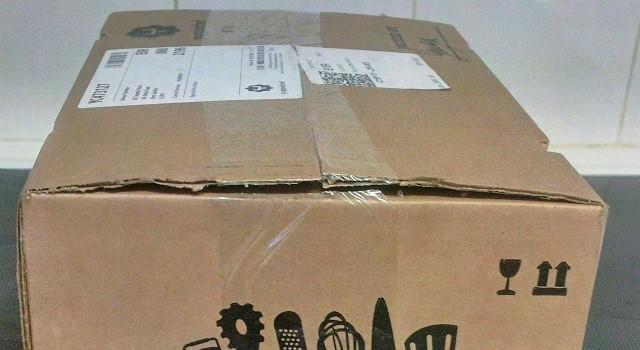 Yuppiechef courier box