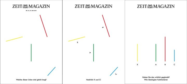 Zeit magazin, number 22, 24 May 2018