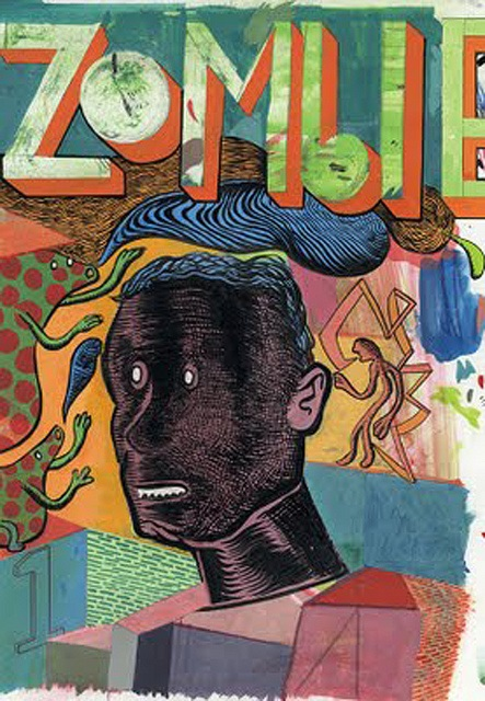 Zombie, 2008