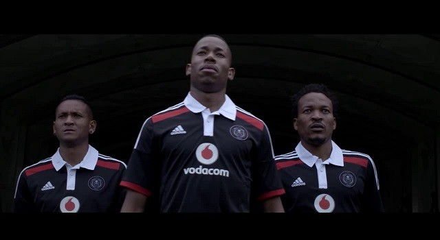 Adidas Tvc The Mantra Screengrab