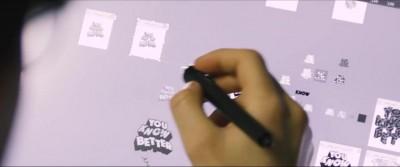 adidas ZX FLUX Infinite Possibilities screengrab 05