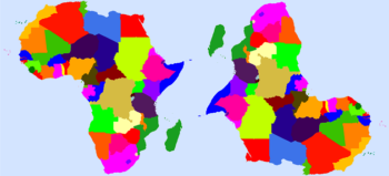 africa-madagascar-countries courtesy of Pixabay amended