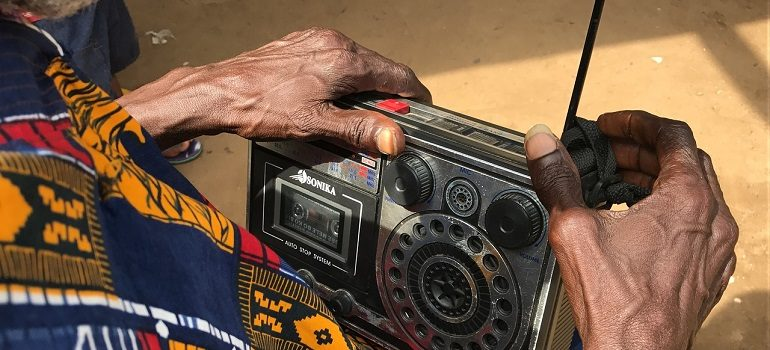 african-fm-radio courtesy of Pixabay