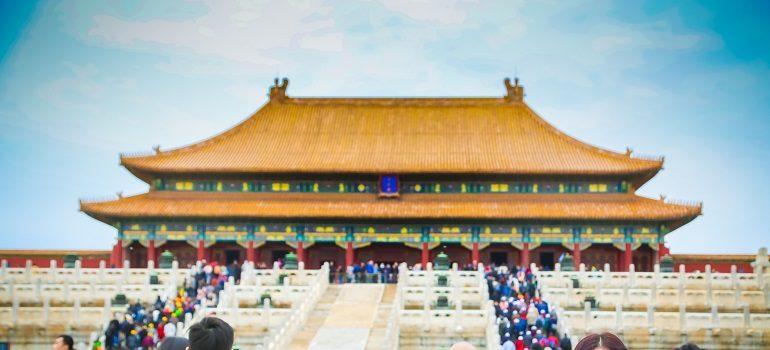 architecture-beijing-castle courtesy of Pexels