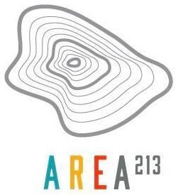 Area 213 logo