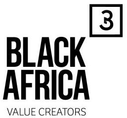 Black Africa Group logo