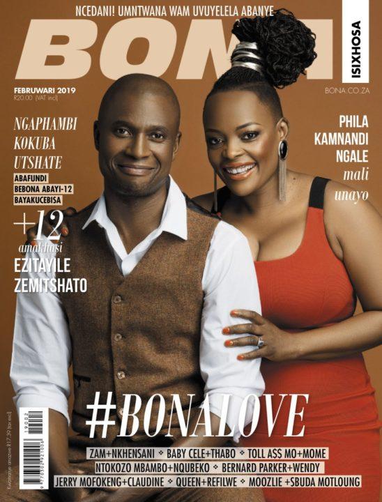Bona, February 2019