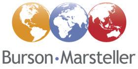 Burson-Marstellar logo