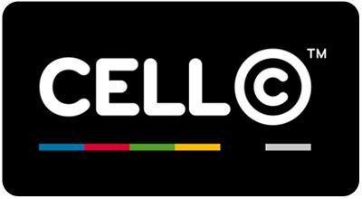 Cell C logo