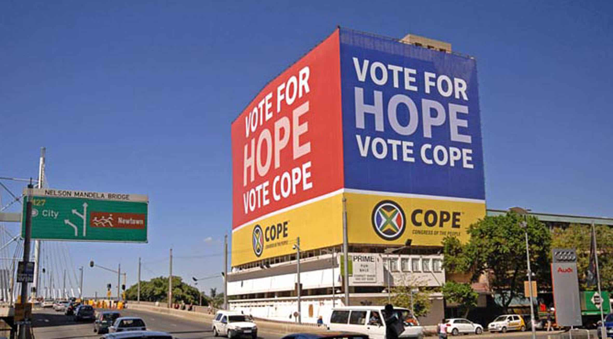 COPE elections