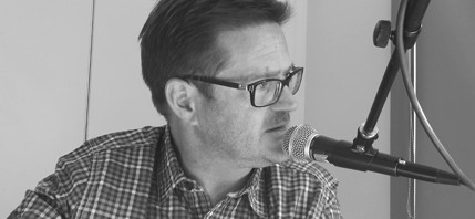 Craig Page-Lee – Beyond Borders