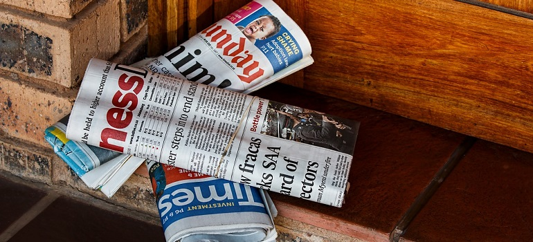 daily-paper-newspaper-daily-news courtesy of Pixabay