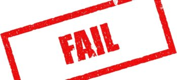 fail-lose-failing-failure-business by Pete Linforth courtes of Pixabay