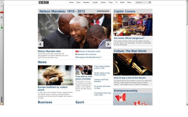 fullscreen Madiba BBC co uk 2