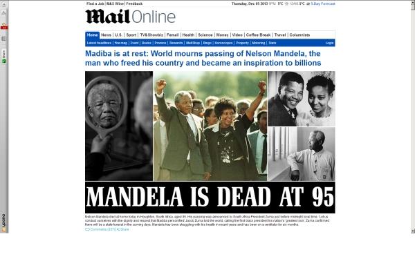 fullscreen Madiba dailymail 2
