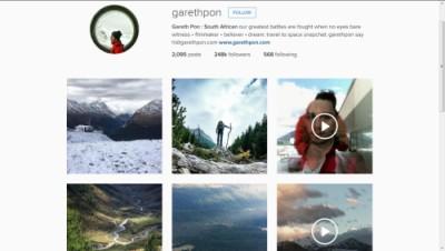 Gareth Pon on Instagram