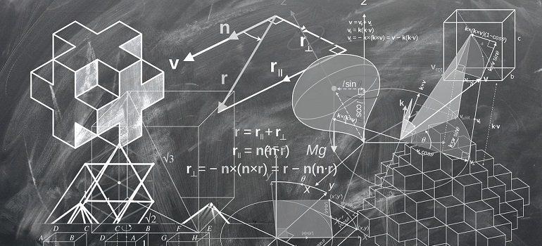 geometry-mathematics-cube courtesy of Pixabay