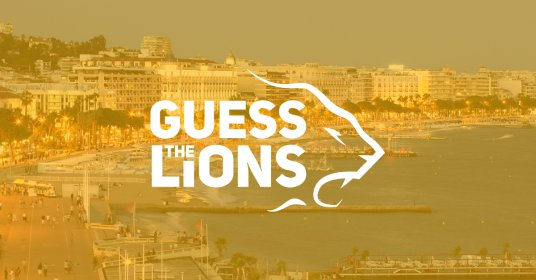 Guess the Lions logo