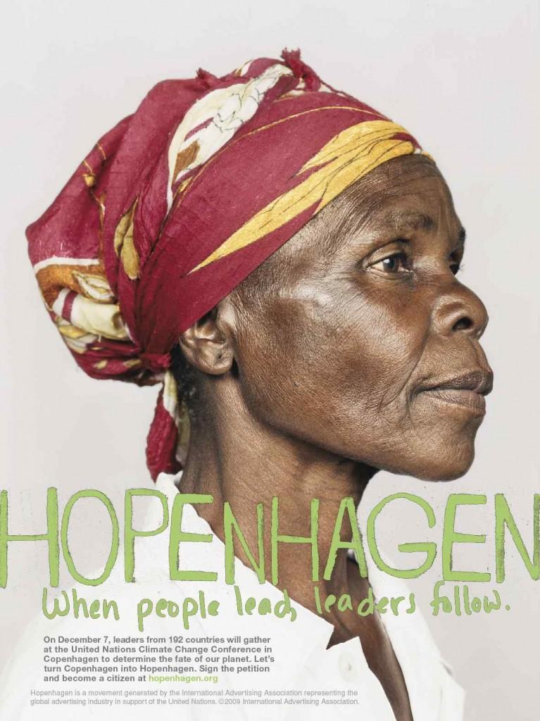 Copenhagen to Hopenhagen - Climate Change Conference