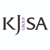King James Group South Africa logo