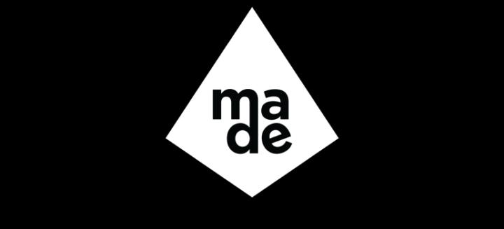 MADE Agency logo